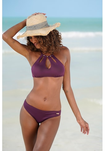 LASCANA Bustier - Bikini - Top »Italy« kaufen
