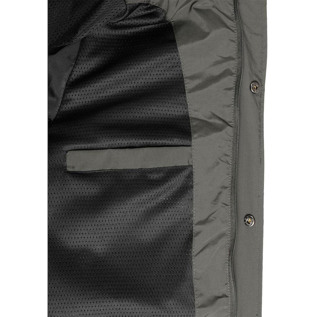 REDEFINED REBEL Windbreaker »Makapo«, Übergangsjacke mit Brusttaschen