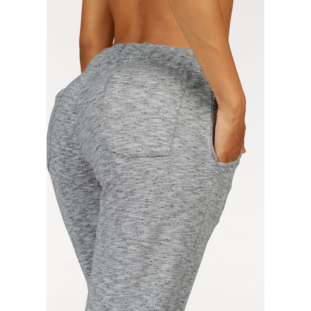 Chiemsee Relaxhose, mit Taschen auf Vorder- und Rückseite