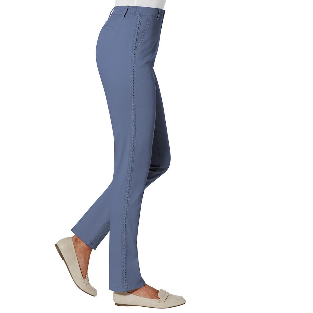 Classic Basics Stretch-Jeans