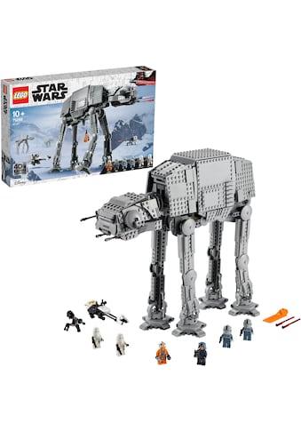 LEGO® Konstruktionsspielsteine »AT-AT™ (75288), LEGO® Star Wars™«, (1267 St.), Made in... kaufen
