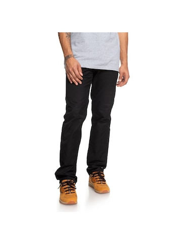 DC Shoes Stoffhose »Worker« kaufen
