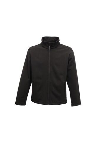 Regatta Softshelljacke »Classic Herren Softshell Jacke« kaufen