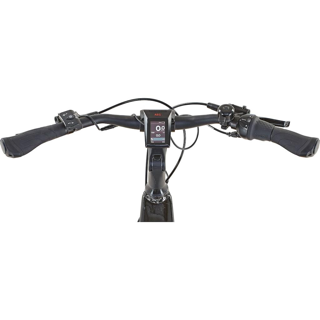 "Prophete E-Bike »e-SUV 21.ETS.20 E-Bike 28""«, 7 Gang, Mittelmotor 250 W"
