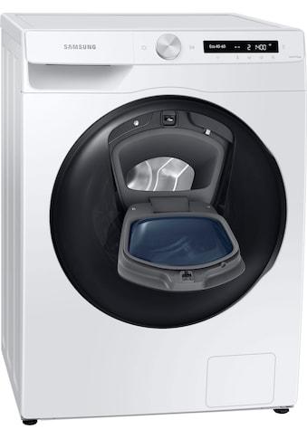 Samsung Waschtrockner »WD81T554ABW«, AddWash kaufen