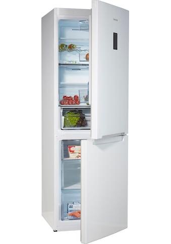 Samsung Kühl-/Gefrierkombination, RB30J3215WW, 178 cm hoch, 59,5 cm breit, No Frost kaufen