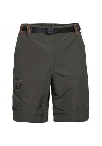 Trespass Shorts »Herren Rathkenny mit Gürtel« kaufen