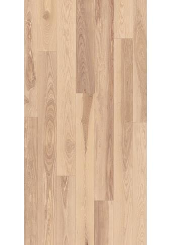 PARADOR Parkett »Classic 3060 Living  -  Esche, geölt«, 2200 x 185 mm, Stärke: 13 mm, 3,66 m² kaufen