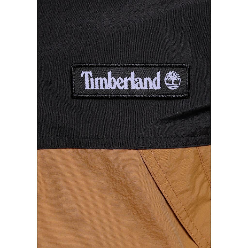 Timberland Windbreaker