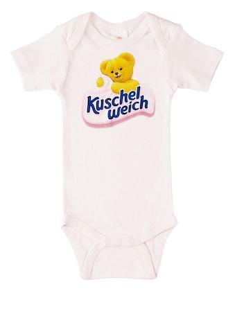 LOGOSHIRT Body mit Kuschelweich-Logo kaufen