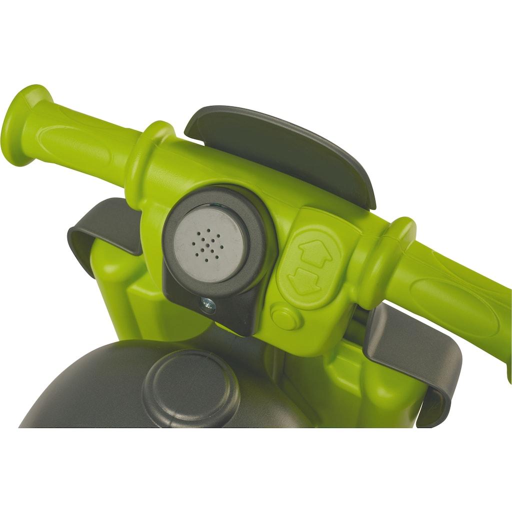 BIG Rutschmotorrad »BIG-Sport-Bike, grün«, Made in Germany
