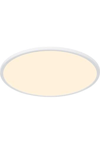 Nordlux Smarte LED-Leuchte »Oja Smartlight«, LED-Modul, Farbwechsler, Smarte... kaufen