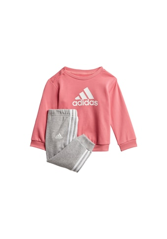 adidas Performance Jogginganzug »BADGE OF SPORT FRENCH TERRY« kaufen