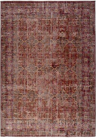 Obsession Teppich »My Tilas 243«, rechteckig, 8 mm Höhe, Vintage Design, In- und... kaufen