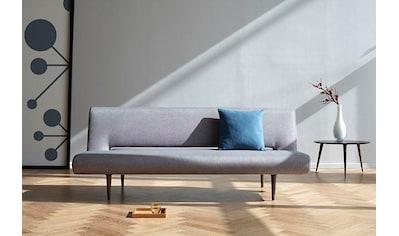INNOVATION LIVING ™ Schlafsofa »Unfurl«, im Scandinavian Design, mit verstellbarer... kaufen