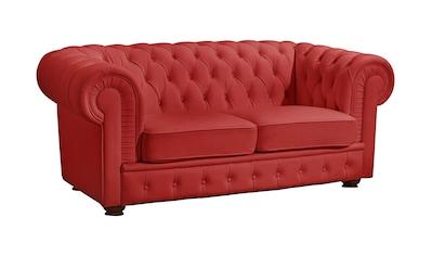 Max Winzer® Chesterfield - Sofa »Windsor« kaufen