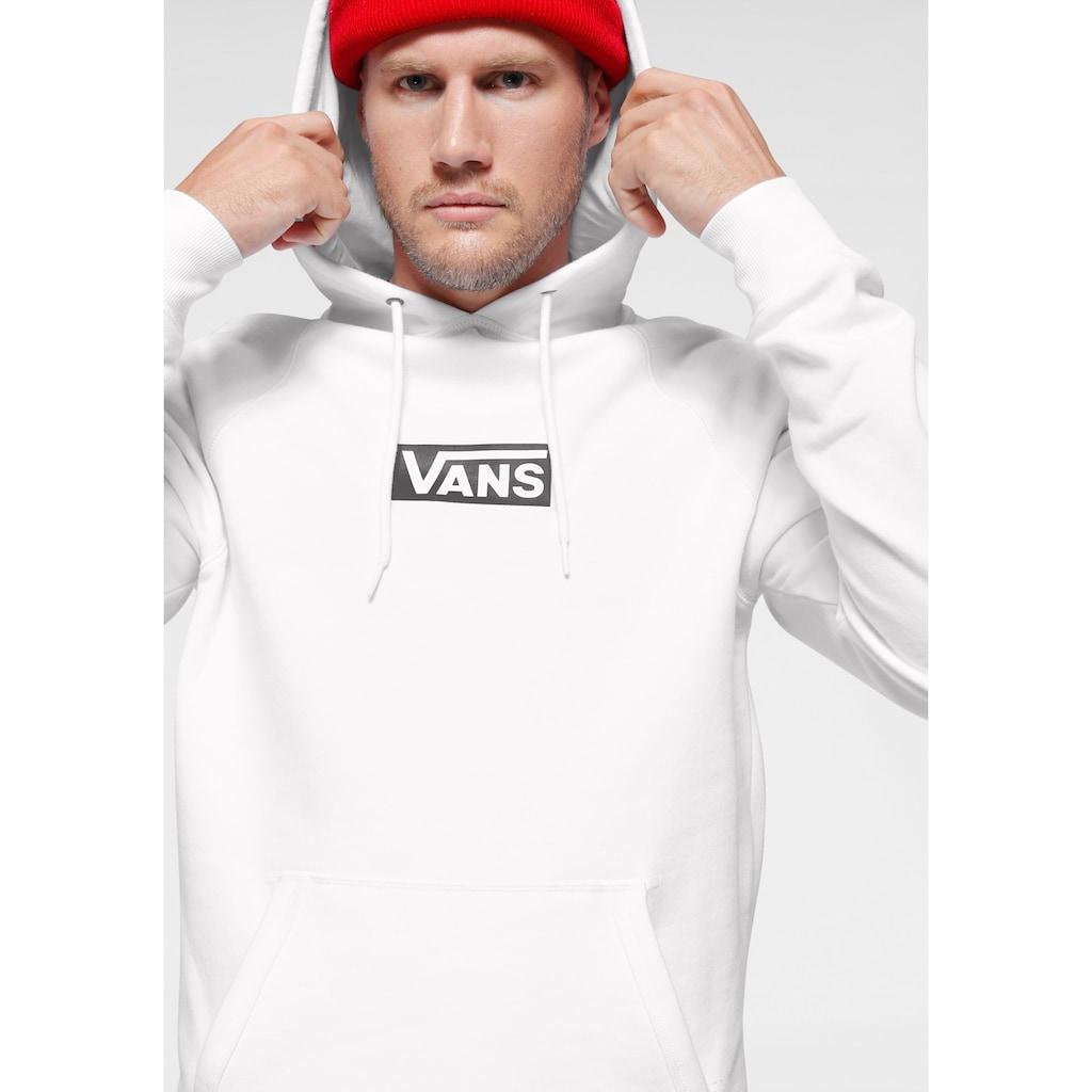 Vans Kapuzensweatshirt »VERSA STANDARD HO«