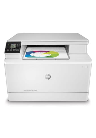 HP Color LaserJet Pro MFP M182n »Drucken, Kopieren, Scannen« kaufen