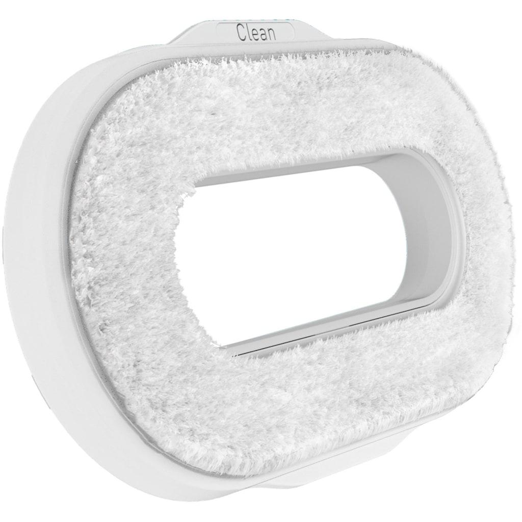 Tefal Dampfbürste »Pure Tex DT9530«, 1700 W, 4 in 1 Multi-Pad-System: Entkeimen, Glätten, Säubern und Beduften; Für alle Heimtextilien geeignet