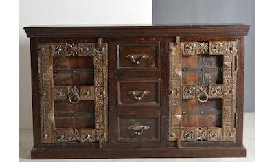 SIT Sideboard »Almirah«, Breite 150 cm kaufen