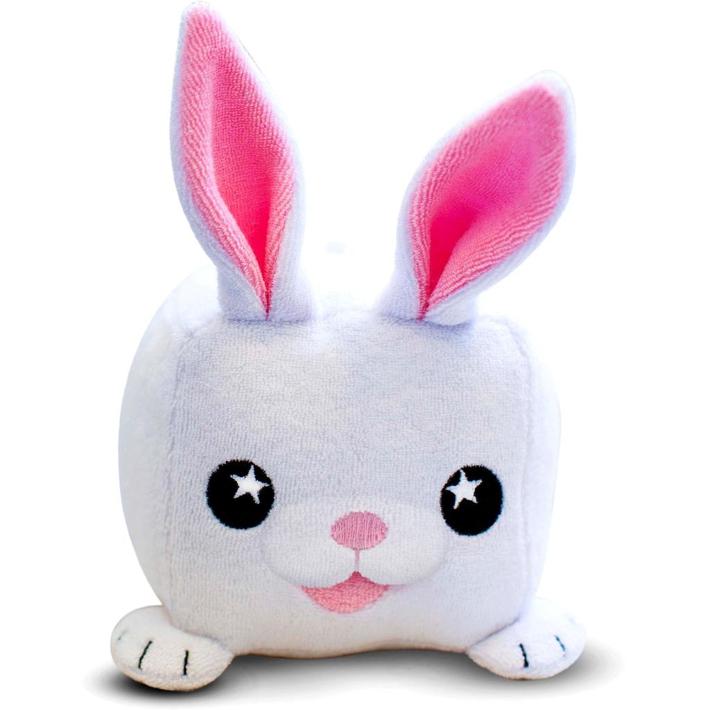 Knorrtoys® Badeplüschtier »SoapPals® sea family Rabbit«, (1 tlg.)