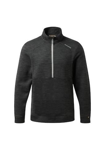 Craghoppers Fleecepullover »Herren Vector Halb - Zip Fleece Top« kaufen