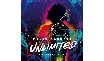 Musik-CD »Unlimited-Greatest Hits / Garrett,David« kaufen