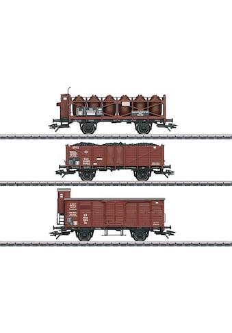 Märklin Güterwagen »46394«, Made in Europe kaufen