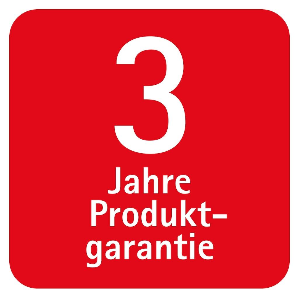 Schulte Heizkörper »München«, 77,5 x 50 cm, gewölbt