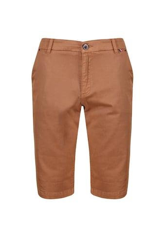Regatta Shorts »Herren Freizeit- Salvador II im Vintage-Look« kaufen