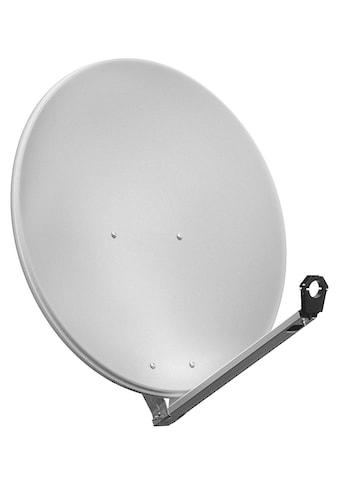 Goobay 80 cm Alu » - Satellitenspiegel« kaufen