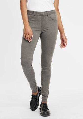OXMO Jeansleggings »Gesine« kaufen