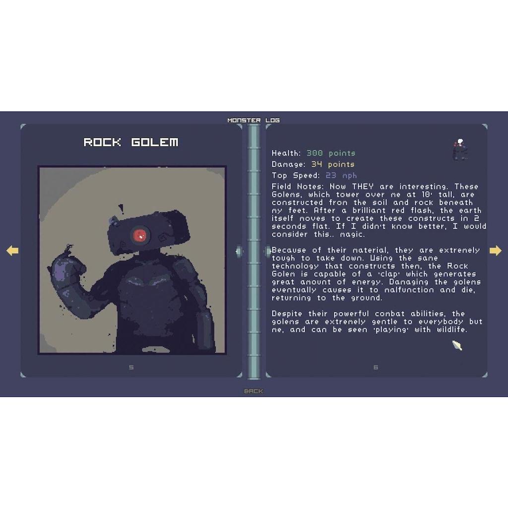 Gearbox Publishing Spiel »Risk of Rain 2«, Xbox One