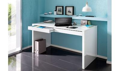 HMW Collection Schreibtisch »Space«, Breite 150 cm kaufen