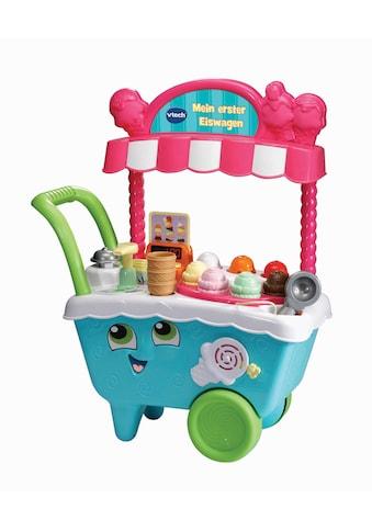 """Vtech® Spielzeug - Auto """"Mein erster Eiswagen"""" kaufen"""