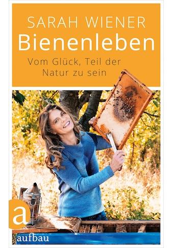 Buch »Bienenleben / Sarah Wiener, Manuela Runge« kaufen