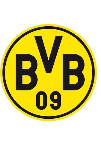 Wall-Art Wandtattoo »Fußball Borussia Dortmund Logo« kaufen