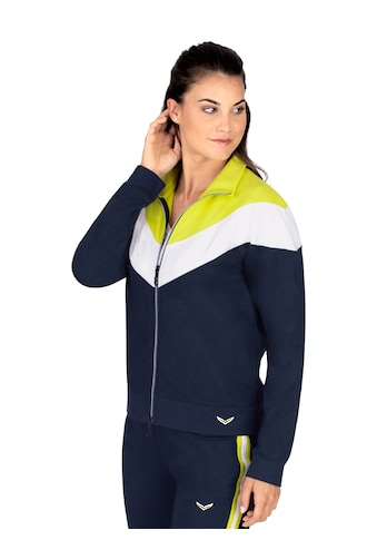 Trigema Trainingsjacke, in drei schicken Farben kaufen