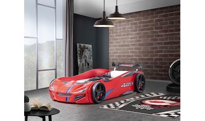Relita Autobett »Superdrift«, wahlweise mit Bettschublade kaufen