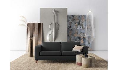 machalke® 3-Sitzer »manolito« kaufen