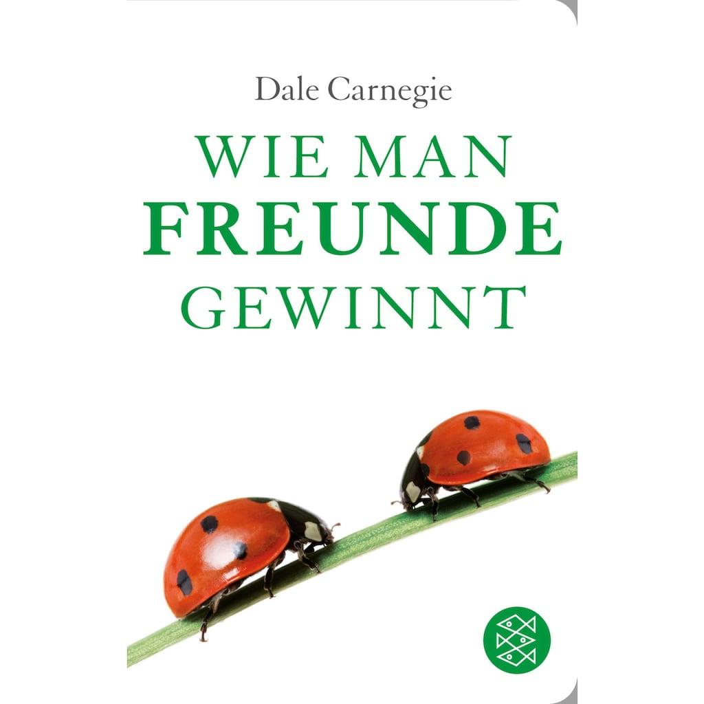Buch »Wie man Freunde gewinnt / Dale Carnegie, Hedi Hänseler«