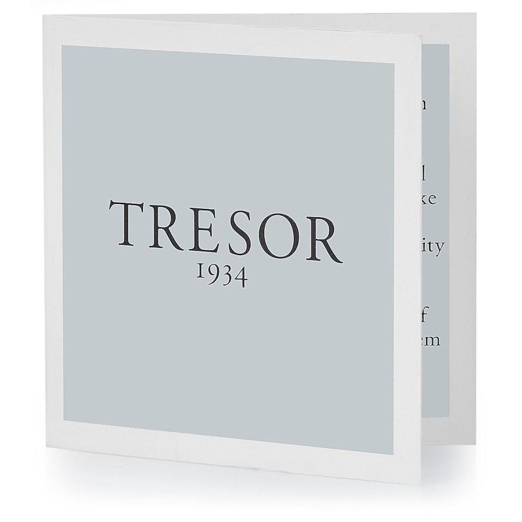 Tresor 1934 Solitärring »A1061«, (1 tlg.), verziert mit Kristallen von Swarovski®
