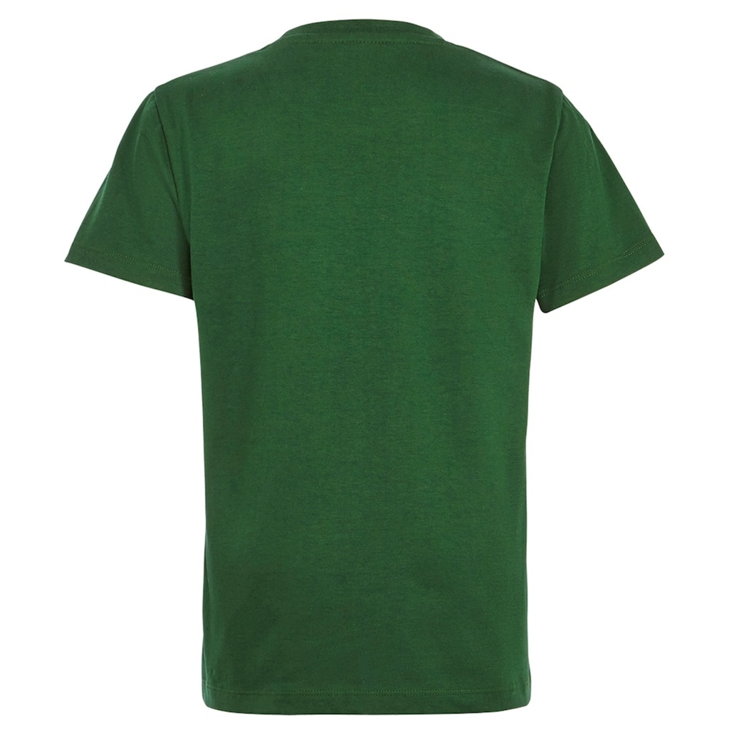 SOLS T-Shirt »Kinder Milo Organik Kurzarm«