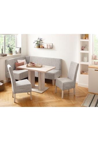 Home affaire Eckbankgruppe »Hellen« (Set, 4 - tlg) kaufen