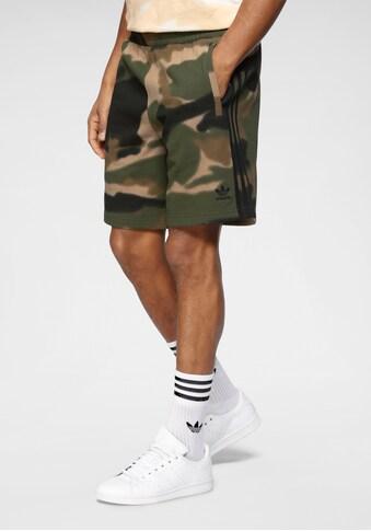 adidas Originals Shorts »CAMO 3-STREIFEN« kaufen