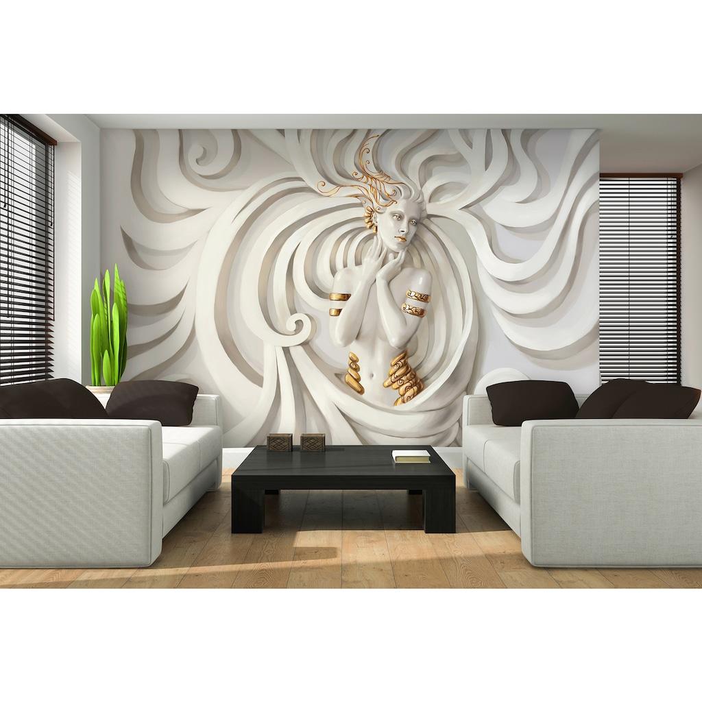 Consalnet Fototapete »Medusa«, Motiv