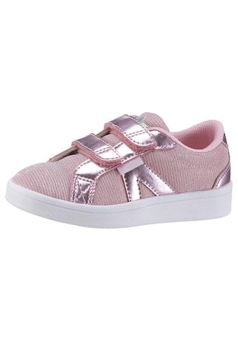 Lico Sneaker »Frances V«, mit glitzerndem Mesh kaufen