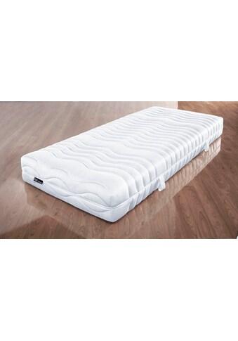 f.a.n. Schlafkomfort Taschenfederkernmatratze »Pro Vita Luxus T«, 20 cm cm hoch, 420... kaufen