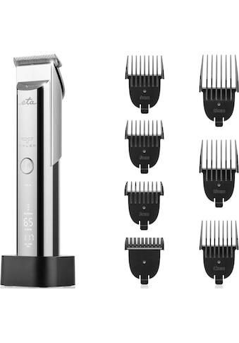 eta Haar- und Bartschneider »TYLER ETA934290000«, 6 Aufsätze, Li-ion Akku 3,7 V kaufen
