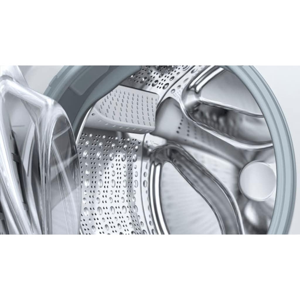SIEMENS Waschmaschine »WU14UT20«, iQ500, WU14UT20, 8 kg, 1400 U/min